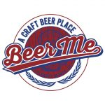 Beer Me! a craft beer place where food trucks meet up