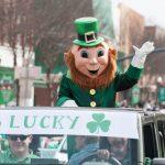 St. Patrick's Day Celebration!