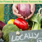 Meet Market Vendors at the Winter Market October – April
