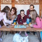 How Family Game Time Builds Bonds and Skills