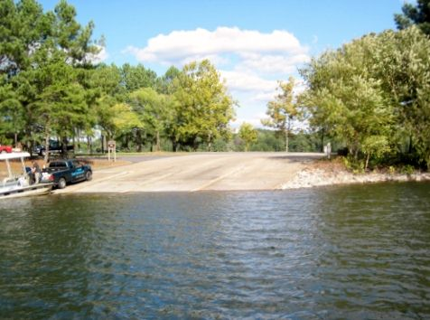 little-hall-park-boat-ramps-lake-lanier