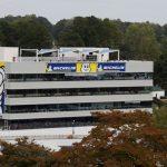Michelin Tower at Michelin Raceway Road Atlanta