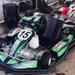 Lanier Raceplex