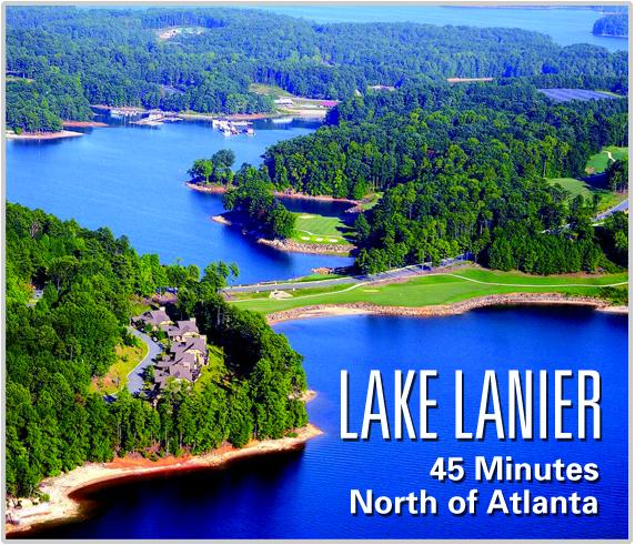 Discover Lake Lanier Visit Georgia S Great Lake 45